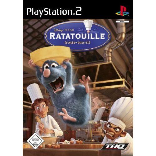 THQ - Ratatouille - Preis vom 17.06.2021 04:48:08 h