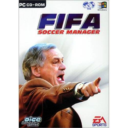Flashpoint AG - FIFA Soccer Manager - Preis vom 31.07.2021 04:48:47 h