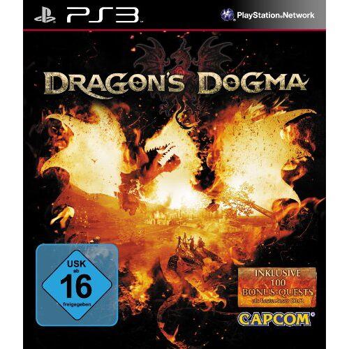 Capcom - Dragon's Dogma - Preis vom 09.06.2021 04:47:15 h