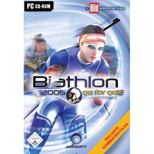 Ubisoft - Biathlon 2006 - Preis vom 19.06.2021 04:48:54 h