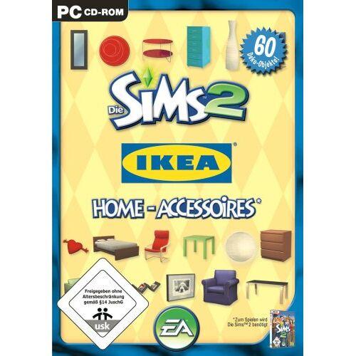 EA Games - Die Sims 2 - IKEA® Home-Accessoires - Preis vom 21.06.2021 04:48:19 h