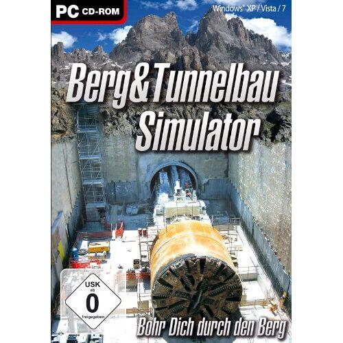 UIG - Berg- und Tunnelbau-Simulator - Preis vom 13.06.2021 04:45:58 h