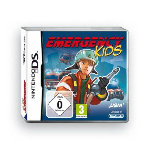 USM - Emergency Kids - Preis vom 12.10.2021 04:55:55 h