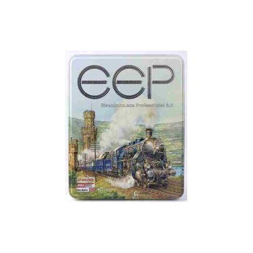 Deep Silver - Eisenbahn.exe Professional 3.0 in Metallbox (PC) - Preis vom 11.10.2021 04:51:43 h