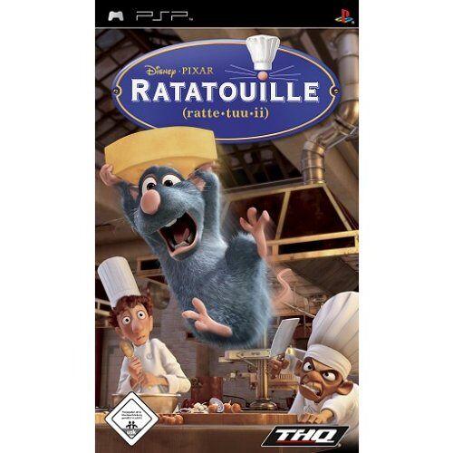 THQ - Ratatouille - Preis vom 13.06.2021 04:45:58 h
