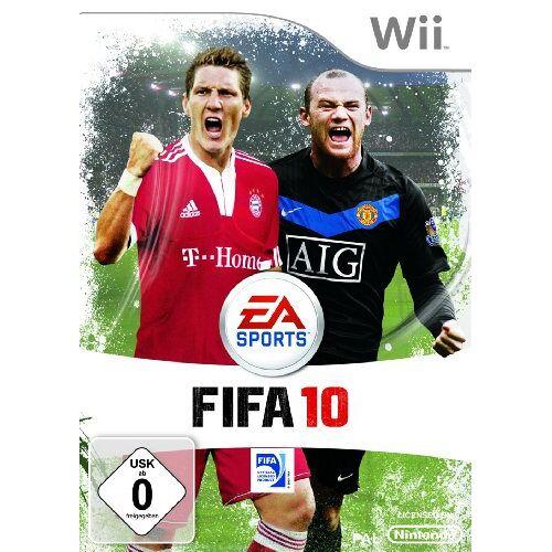 EA - FIFA 10 - Preis vom 02.08.2021 04:48:42 h