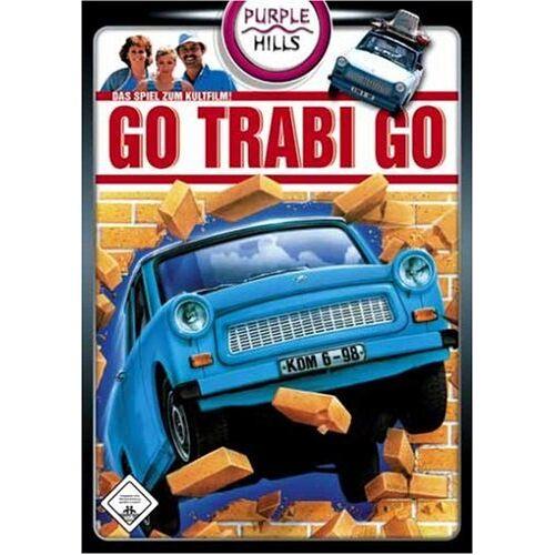 S.A.D. - Go Trabi go - Preis vom 18.06.2021 04:47:54 h