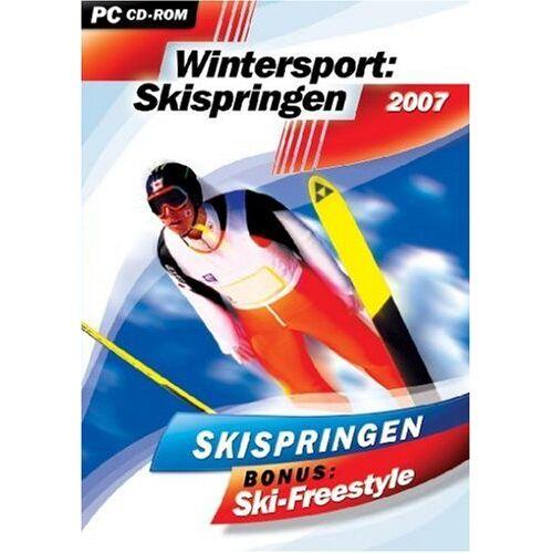Rondomedia - Wintersport: Skispringen 2007 - Preis vom 22.09.2021 05:02:28 h