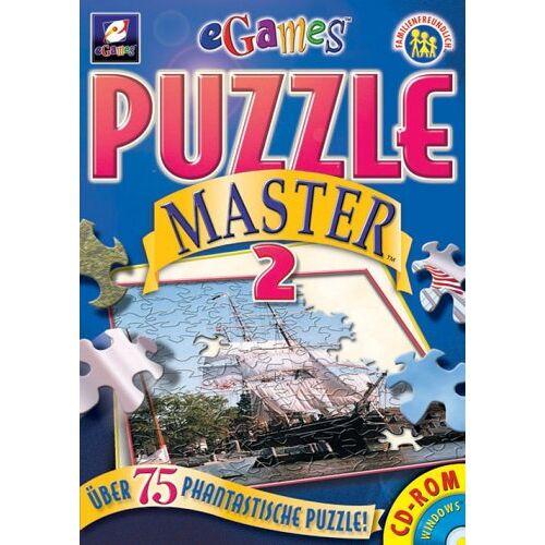 rondomedia GmbH - Puzzle Master 2 - Preis vom 19.06.2021 04:48:54 h