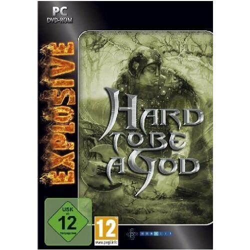 UIEG - Explosive Hard to be a God - [PC] - Preis vom 11.06.2021 04:46:58 h
