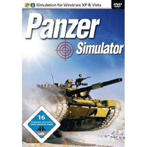 Discount - Panzer Simulator - Preis vom 13.06.2021 04:45:58 h
