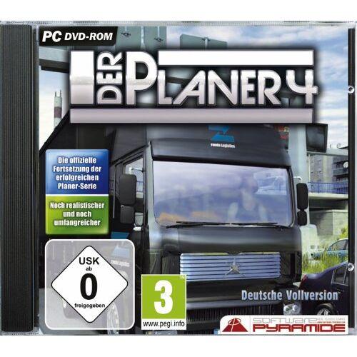 Rondomedia - Der Planer 4 [Software Pyramide] - Preis vom 02.08.2021 04:48:42 h