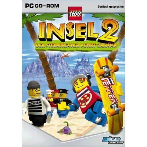 Lego Insel 2 - Der Steinbrecher kehrt zurück - Preis vom 20.06.2021 04:47:58 h