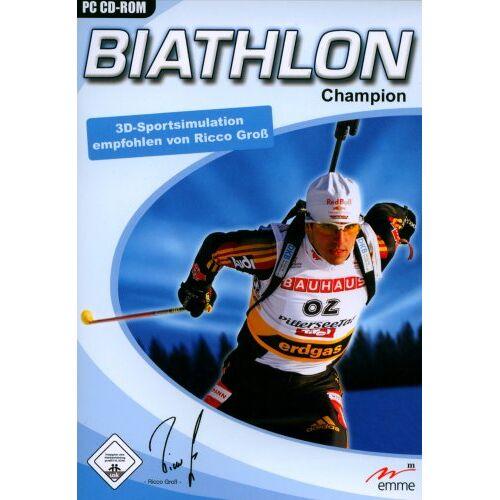 Emme - Biathlon Champion - Preis vom 19.06.2021 04:48:54 h