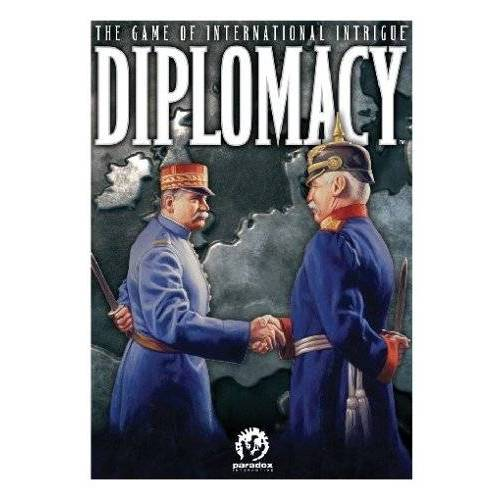 Mindscape - Diplomacy - Preis vom 19.06.2021 04:48:54 h