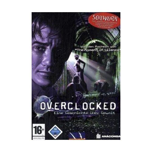 Anaconda Overclocked - Eine Geschichte über Gewalt (DVD-ROM) - Preis vom 15.06.2021 04:47:52 h