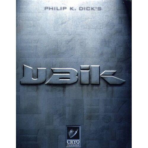 Cryo - Ubik - Preis vom 22.06.2021 04:48:15 h
