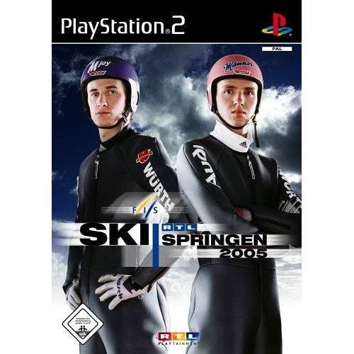RTL - RTL Skispringen 2005 - Preis vom 16.06.2021 04:47:02 h