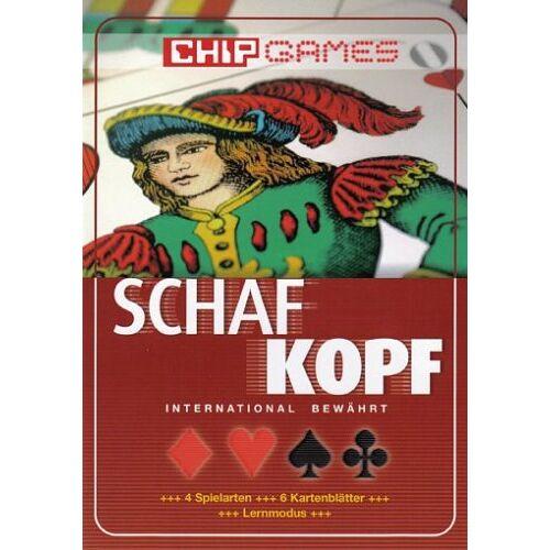 embalado GmbH & Co. KG - CHIP Games - Schafkopf - Preis vom 16.06.2021 04:47:02 h