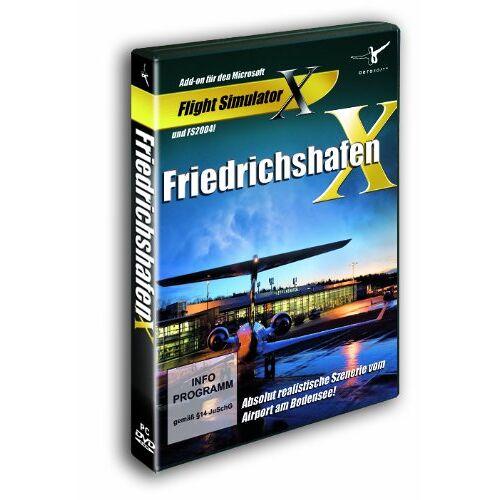 Aerosoft GmbH - Friedrichshafen - Preis vom 20.06.2021 04:47:58 h