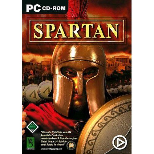 Software Discount 99 - Spartan - Preis vom 13.06.2021 04:45:58 h