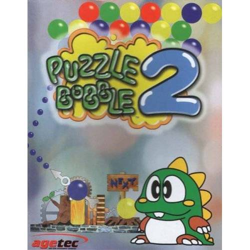 Avalon - Puzzle Bobble 2 - Preis vom 23.09.2021 04:56:55 h