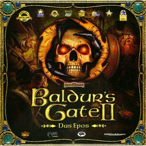 Avalon - Baldur's Gate 2 - Das Epos - Preis vom 11.10.2021 04:51:43 h