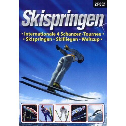 media Verlagsgesellschaft mbh - Skispringen - Preis vom 22.09.2021 05:02:28 h