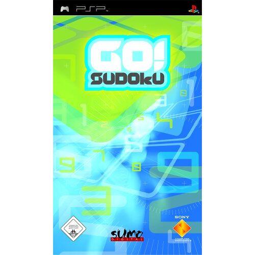 Sony Go! Sudoku - Preis vom 11.06.2021 04:46:58 h