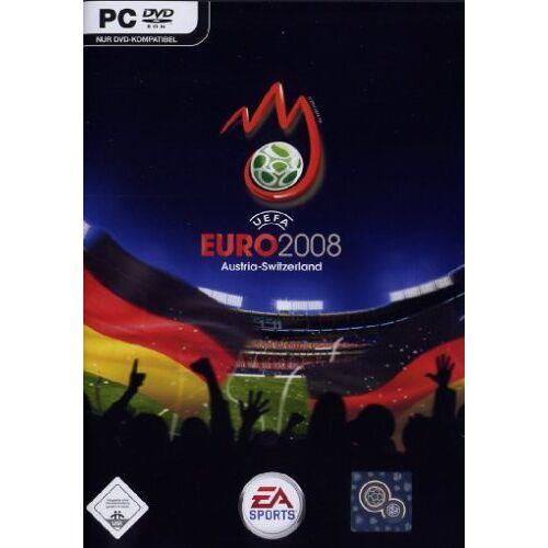 EA - UEFA Euro 2008 (DVD-ROM) - Preis vom 23.10.2021 04:56:07 h