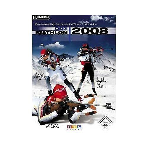 RTL - RTL Biathlon 2008 - Preis vom 19.06.2021 04:48:54 h