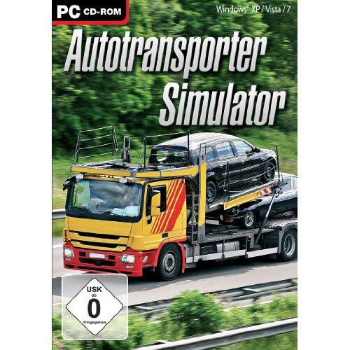 UIG GmbH - Autotransport Simulator - Preis vom 12.06.2021 04:48:00 h