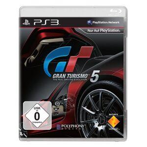 Sony Gran Turismo 5 - Preis vom 05.08.2020 04:52:49 h