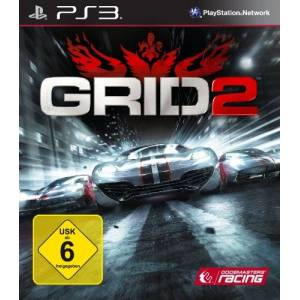 Codemasters - GRID 2 - Preis vom 11.08.2020 04:46:55 h