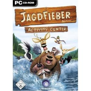 Ubisoft - Jagdfieber - Activity Center - Preis vom 08.07.2020 05:00:14 h