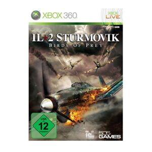 505 Games - IL2 Sturmovik: Birds of Prey - Preis vom 19.09.2020 04:48:36 h