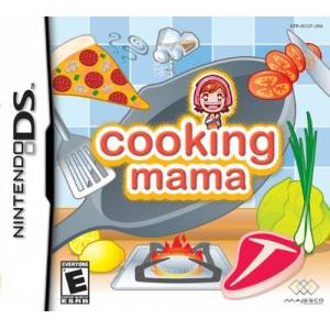 - Cooking Mama - Preis vom 19.09.2020 04:48:36 h