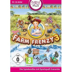 Purple Hills - Farm Frenzy 3 - Preis vom 26.10.2020 05:55:47 h