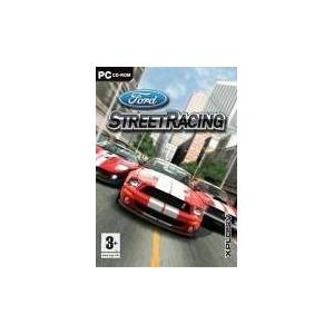 XPLOSIV - Ford Street Racing - Preis vom 04.07.2020 05:04:56 h