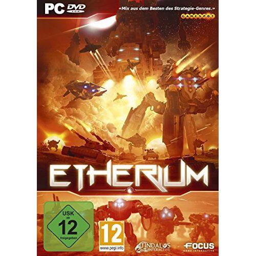FOCUS MULTIMEDIA - Etherium - Preis vom 04.10.2020 04:46:22 h