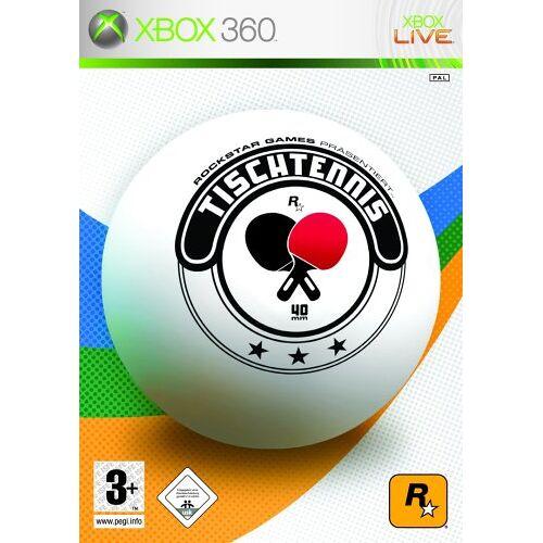 Rockstar - Rockstar Games präsentiert: Tischtennis - Preis vom 15.05.2021 04:43:31 h