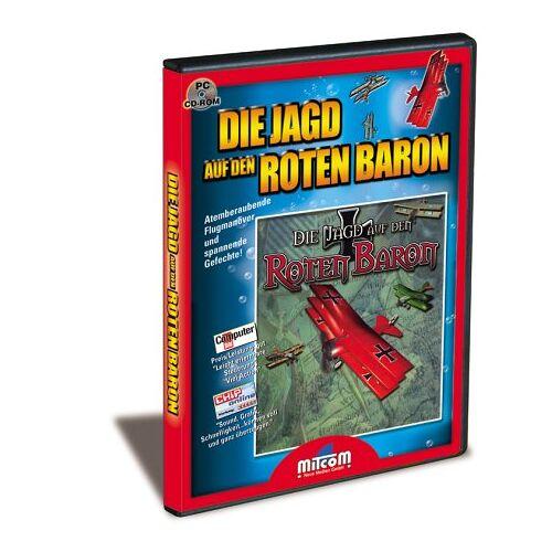 UIG GmbH - Die Jagd auf den roten Baron - Preis vom 11.05.2021 04:49:30 h