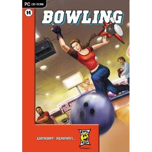DTP - Bowling - Preis vom 11.05.2021 04:49:30 h