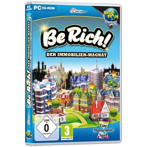 Big Fish - Be Rich! Der Immobilien-Magnat - Preis vom 07.05.2021 04:52:30 h