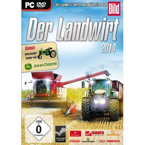 UIG - Der Landwirt 2014 - Preis vom 10.04.2021 04:53:14 h