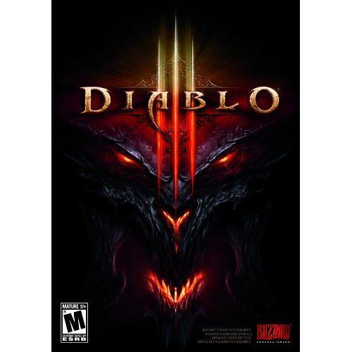 - Diablo 3 /PC - Preis vom 27.01.2021 06:07:18 h