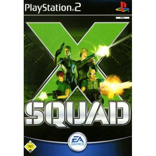 Electronic Arts X Squad - Preis vom 06.05.2021 04:54:26 h