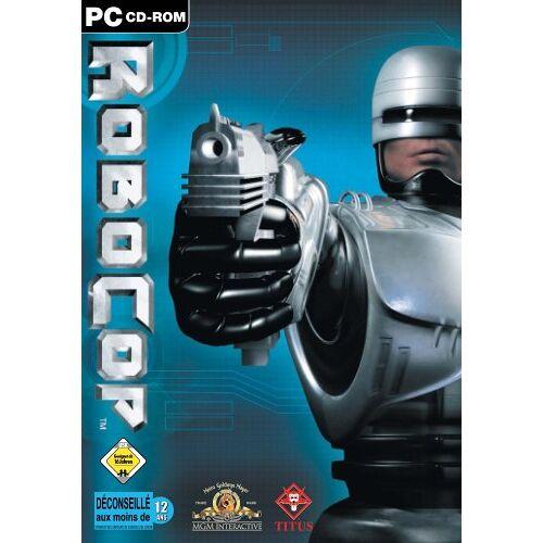 Titus - Robocop - Preis vom 04.10.2020 04:46:22 h