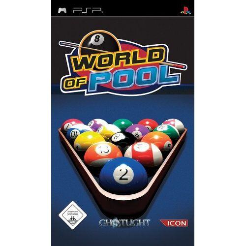 Ghostlight - World of Pool - Preis vom 04.09.2020 04:54:27 h