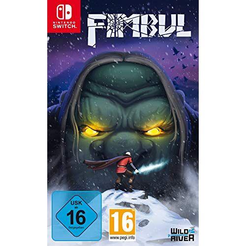 Wild River - Fimbul (Nintendo Switch) [nintendo_switch] - Preis vom 26.01.2020 05:58:29 h